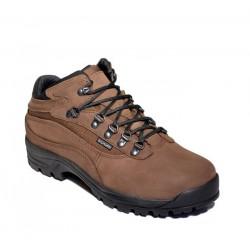 Bighorn pánské trekové boty ARIZONA 0310 hnědé