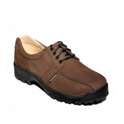 Bighorn pánská vycházková obuv TEXAS 0110 hnědá