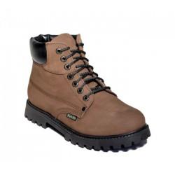 Bighorn pánská vycházková obuv YUKON 0510 hnědá