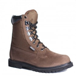 Bighorn pánská treková obuv INDIANA 1210 hnědá