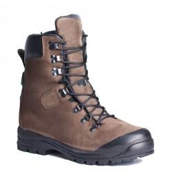 Bighorn pánská treková obuv KANSAS 1310 hnědá