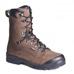 Bighorn pánská treková obuv NEBRASKA 1410 hnědá