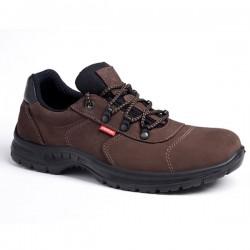 Demar myslivecká obuv WALKER 2 6321 hnědá