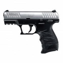 Walther CCP matný satén