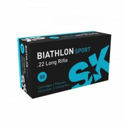 Lapua SK .22LR Biathlon Sport
