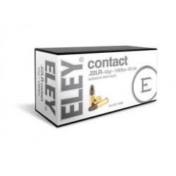 Eley .22LR Contact