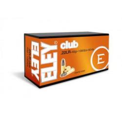 Eley .22LR Club