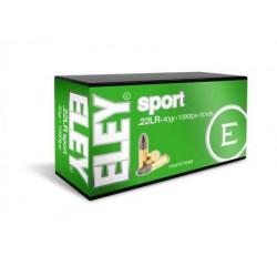 Eley .22LR Sport