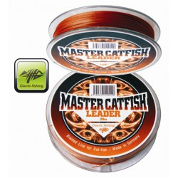 Master Catfish Leader 0,80mm/20m
