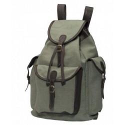 Sportovní ruksak 5B/2 - lovecká plachtovina