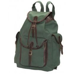 Sportovní ruksak 5B/3 - lovecké plátno
