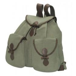 Lovecký ruksak 7B/2 - lovecká plachtovina