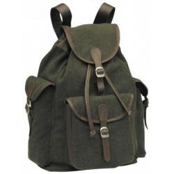 Sportovní ruksak - loden, lovecká zeleň