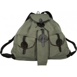 Lovecký ruksak 14B/2 - lov. plachtovina (nehlučné provedení)