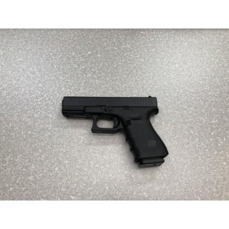 Glock 19 9x19