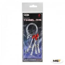 NGT Mořský Návazec Mackerel Tinsel Rig 5