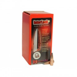 Hornady InterLock 6,9mm 130grs