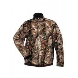 Norfin Hunting Thunder Passion fleece bunda