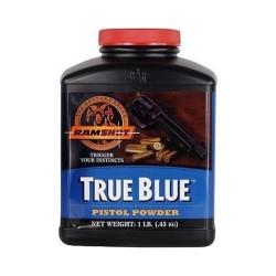 Ramshot True Blue - pistolový