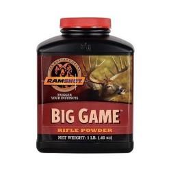 Ramshot Big Game - puškový