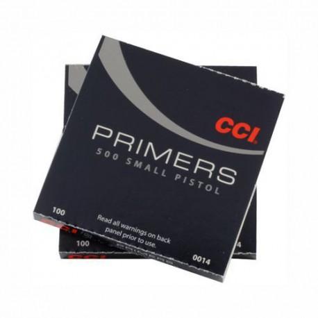 CCI zápalka 500 4,4 SP