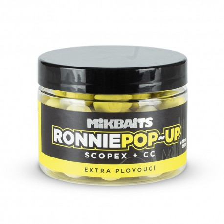 Ronnie pop-up 150ml - Pink Pepper Lady 14mm