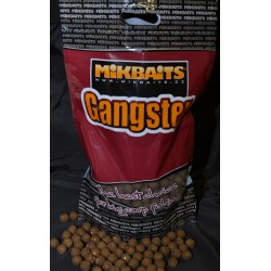 Mikbaits Gangster boilie - G4 (Squid Octopus)