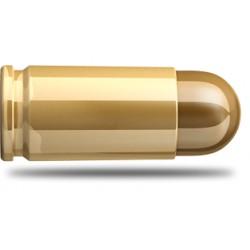 S&B 9mm Makarov FMJ